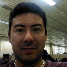 Профіль користувача Erick