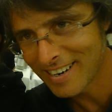 Профиль пользователя Pietro