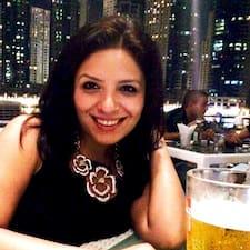 Profil korisnika Sabia