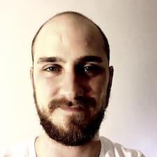 Ivan - Uživatelský profil