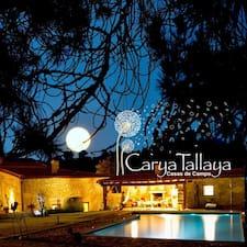 Användarprofil för Carya Tallaya