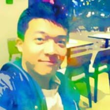 Profilo utente di WenShyang