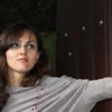 Mahrokh User Profile