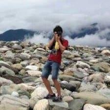 Profil korisnika Tianhe