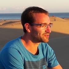Profil korisnika Wouter