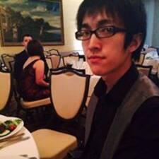 Mingqi User Profile