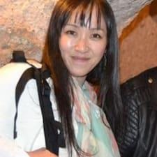 Harumi Brugerprofil