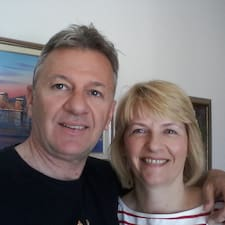 Profil korisnika Ivica &  Mirela