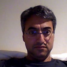 Profil utilisateur de Arash