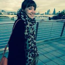 Profil korisnika Milly