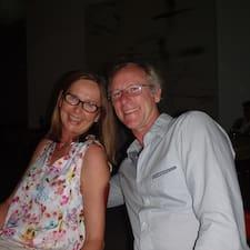 Profil korisnika Margit And Rod