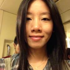 Nutzerprofil von Chia Hsuan