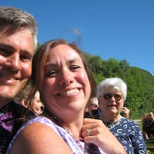 Carolyn And Stephen User Profile