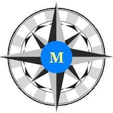 Mar-A-Mar è l'host.