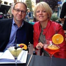 โพรไฟล์ผู้ใช้ Philippe & Sylvie