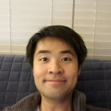 Profil utilisateur de Yi-Yu