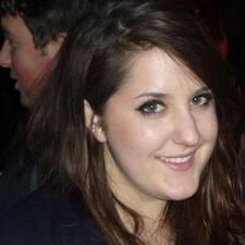 Sinéad User Profile