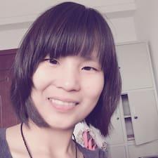 Profil utilisateur de Yibo
