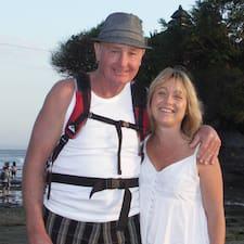 Cliff & Gaye Brugerprofil
