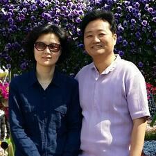 Sungyi User Profile