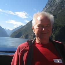 Profil korisnika Hans-Henrik