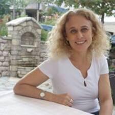 Michal User Profile