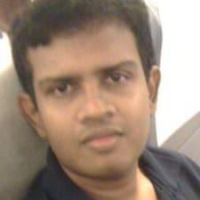 Nutzerprofil von Nayana