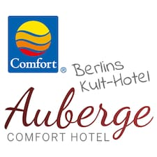 Comfort Hotel Auberge User Profile