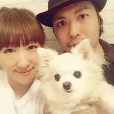 Hiro&Nao es el anfitrión.
