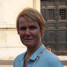 Perfil de l'usuari Françoise