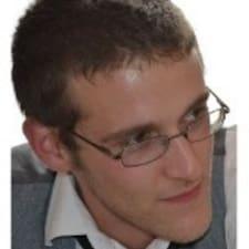 Corentin Kullanıcı Profili