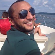 Profil utilisateur de Nadia Et Jaouad