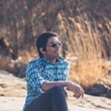 Pradeep Kumar - Profil Użytkownika