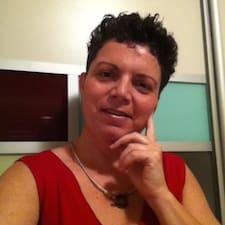 Rachel Brukerprofil