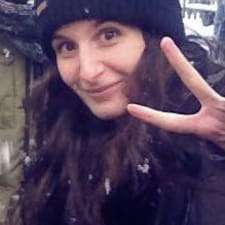 Anne-Laure User Profile