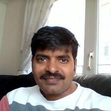 Srikanth的用户个人资料