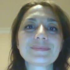 Маруся User Profile