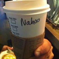 Profil korisnika Nahul