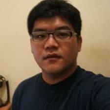 Profil utilisateur de 達旺