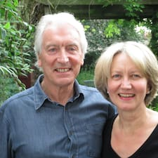 Christine And John User Profile