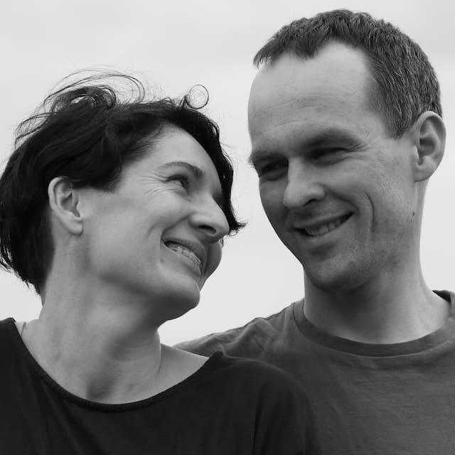 Ania&Jan Brukerprofil