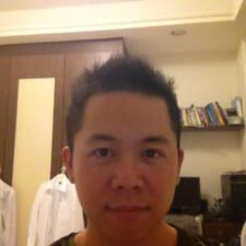 ChinFan User Profile