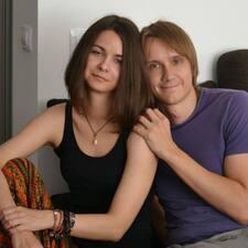 Profil korisnika Denis & Natalia
