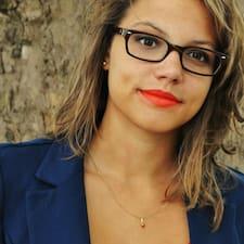 Profil utilisateur de Coline