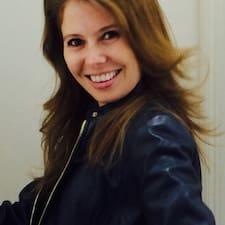 Profil Pengguna Teresa De Los Reyes
