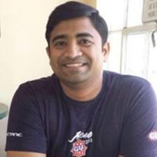 Nutzerprofil von Srinivasa