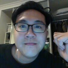 Profil utilisateur de Khin Khuin