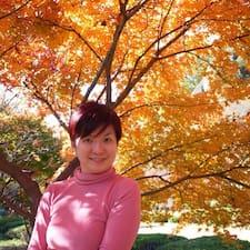 Mei Sze User Profile