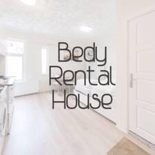 Bedy Rental House est l'hôte.