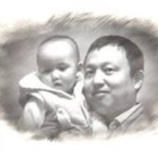 Weifeng User Profile